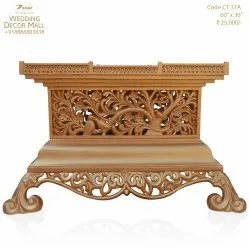 CT37A Fiberglass Console Table