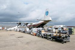 Air Freight Services - Air Freight Forwarding Services Service