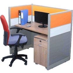 FRP Modular Office Workstation
