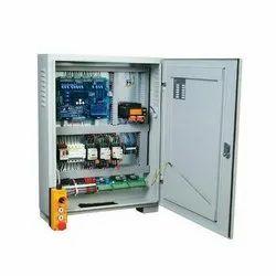 Hydraulic Lift Control Panel System