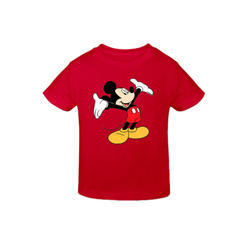 Kids Mickey Mouse T-Shirt