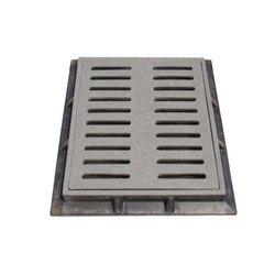 FRP Rectangle Drain Cover Mould