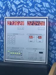 OT CONTROL PANEL MANUFACTURER, 32232332HGHGHG, Degree of Protection: Std