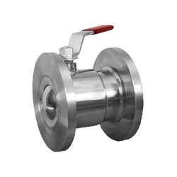 Manual Flush Bottom Ball Valve
