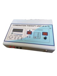 WHCS Iron 4 In 1 Combination Therapy Unit