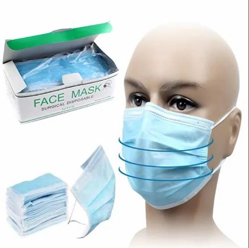 alliance disposable mask