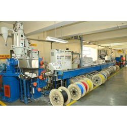 Power Cable Making Machine