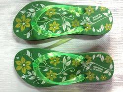 Men Depend Upon Demand Slippers