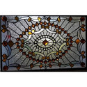 Stained Decorative Glass