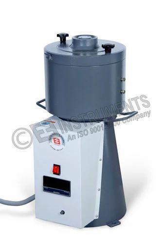 EIE Digital Flameproof Bitumen Extractor