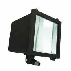 Cast Aluminum Integral Floodlight
