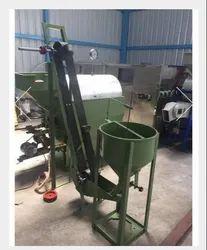 Rajgira Roaster Machine