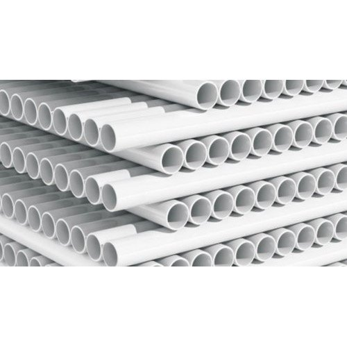 Rainwater Harvesting PVC Pipes