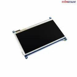 Waveshare 7 inch Display - Robocraze