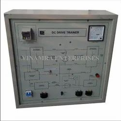 Three Phase DC Drive Panel for DC Motor Speed Control