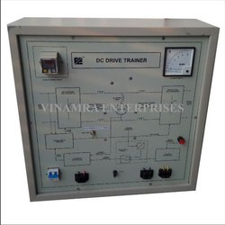 DC Drive Panel for DC Motor Speed Control
