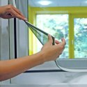 Magnetic Window Mosquito Net