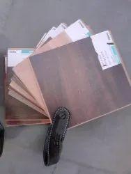 Wooden Floor Panel