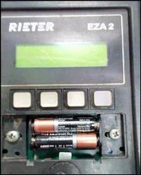 Rieter  Display Panel
