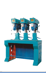SIDDHAPURA GANG  DRILLING MACHINE