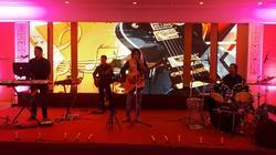 Live Band-English Retro Hits