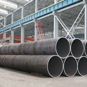 Astm A335 P11 Alloy Steel Pipe, Length: 6 And 12 M