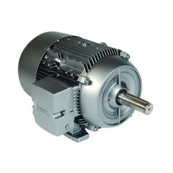 Siemens LV Textile Application Motors