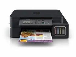 Brother DCP-T510W Color Inkjet Multi-Function Printer, Upto 12/6 ipm