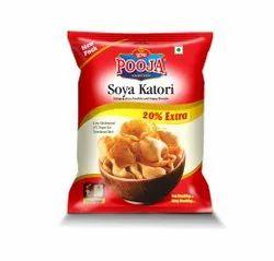 Soya Snacks