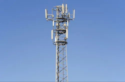 Telephone Mast Inspection Solution - Pigeon Innovative Solutions LLP
