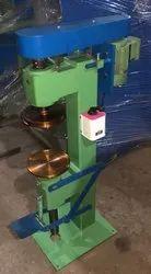 Manual Tin Sealing Machine
