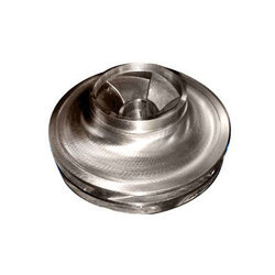 Booster Impeller Castings