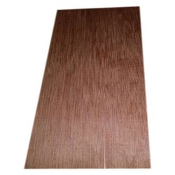 Poplar Teak Plywood Sheets, Thickness: 5.20mm, for Furniture