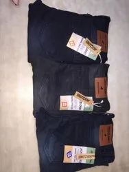 Denim Regular Fit Mens Fancy Jeans, Waist Size: 28 - 34
