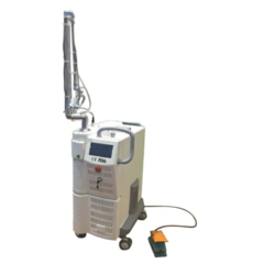 Co2 Fractional Laser And Vaginal Tightening Machine