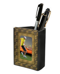 3D Photo Frame With Tumbler