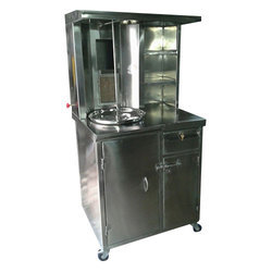 Single Shawarma Machine