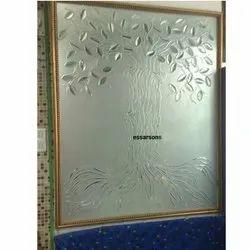Cold Fusion Glass