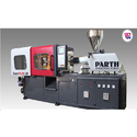 50 Ton Horizontal Injection Molding Machine