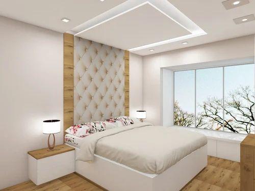2 Bhk Flat Interior Design Services In Mumbai Kandivali East By S R Enterprise Id 20191231891