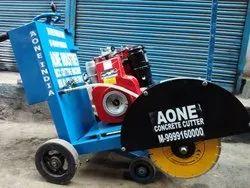 Floor Saw Machine, Aone009