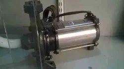 Horizontal Open Well Pump