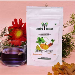 Nutritatva Spicy Lemon
