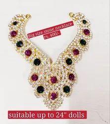 God Stone Necklace