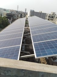 Tata Power Solar Panel