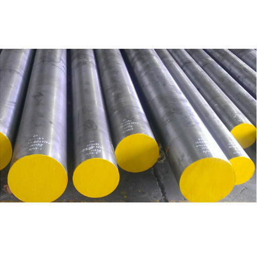 Nickel 201 Round Bars and Rods
