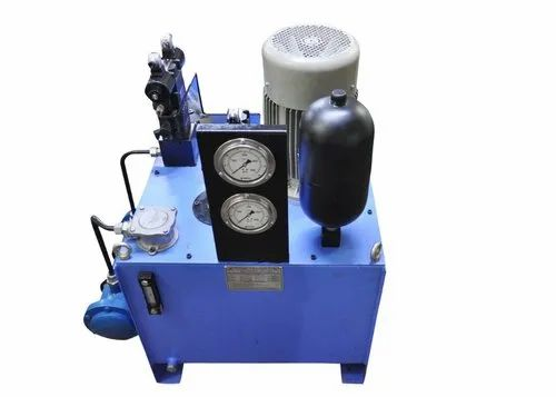 HPP Hydraulic Power Pack