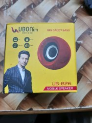 Ubon Mobile Speaker