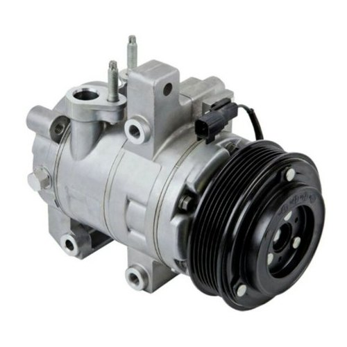 Car Ac Compressor >> Endeavour Car Ac Compressor