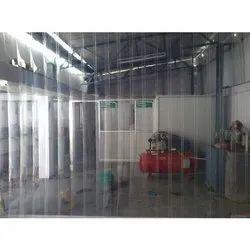 Dust Curtain